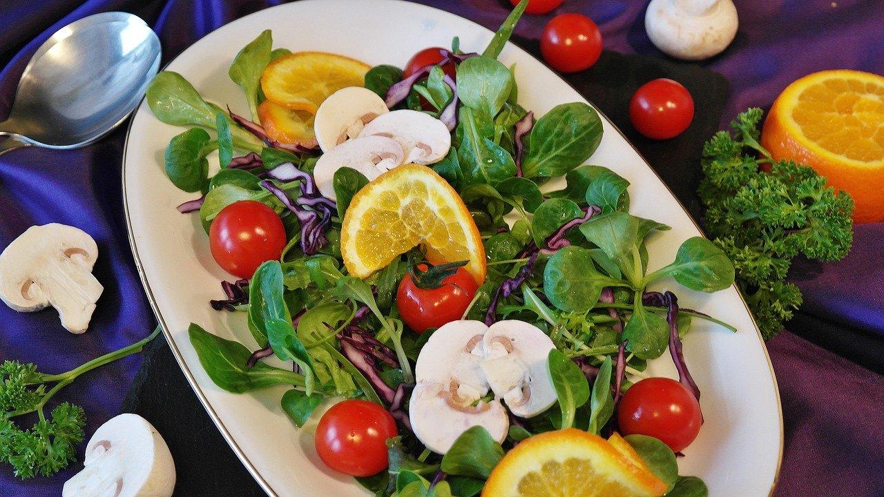 Que faut-il pour faire un repas sain et équilibré ?